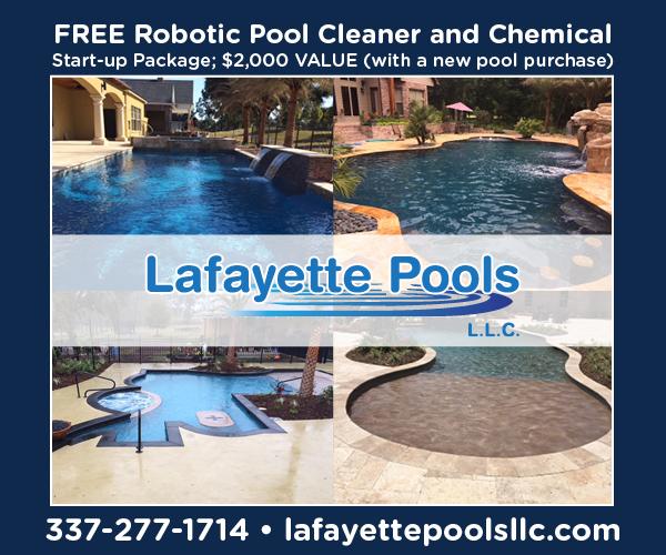 Lafayette Pools, LLC